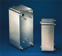 Опекс теплообменники Паяный теплообменник HYDAC HEX S610-100 Минеральные Воды