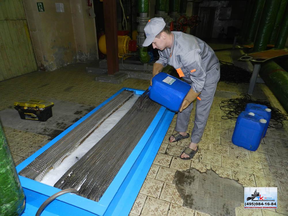 Сервис чистка теплообменников Паяный теплообменник Sondex SLS23 Элиста