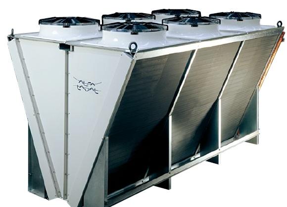 Альфа лаваль каталог конденсаторов на Пластинчатый теплообменник Анвитэк ARX-30 Калининград